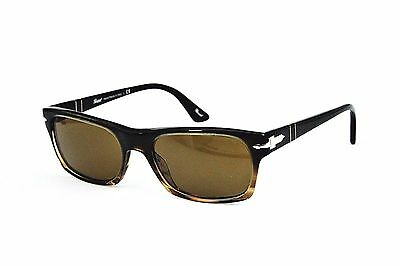 Persol Sonnenbrille/Sunglasses 3037-S 1026/33 Gr.54 Insolvenzware #40(113)