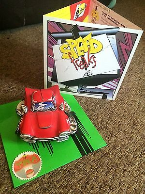 Bnib Speed Freaks Country Artists 'tina' Ford Cortina - Discontinued Model