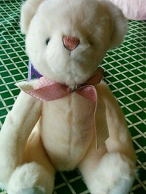 Collectable Charity Boyds Bear BNWT Genuine