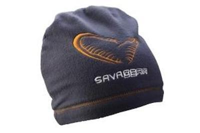 Savage Gear Beanie Polar Fleece Midnight Blue For Winter Pike Perch Sea Fishing