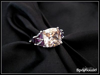 SPELL-INFUSED Marriage & COMMITTMENT Ring 99% ACCURATE Amulet TALISMAN Magic