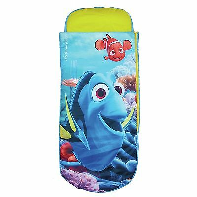 Finding Dory Junior Ready Bed Sleepover Solution Childrens Free P+P New