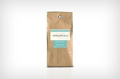 I Coloniali - Aromatic Soap with Indian Sesame 150g - J&E Atkinsons