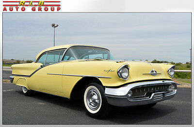 1957 Oldsmobile Starfire 98 Holiday Coupe 1957 Oldsmobile Starfire 98 Holiday Coupe A Must See!