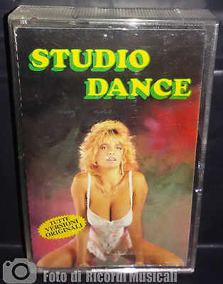 Mc Studio Dance (1994)