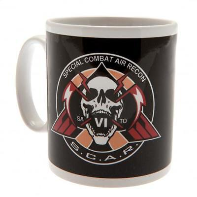 Official Licensed Product Call Of Duty Infinite Warfare Mug Cup Tea Coffee Gift