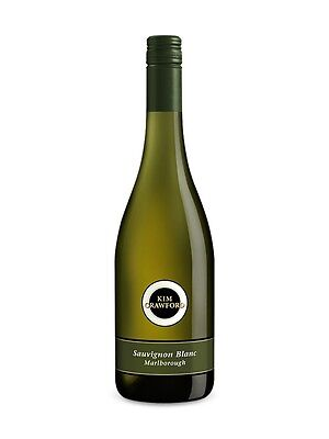 Kim Crawford Sauvignon Blanc 2015 (6 x 750mL), Marlborough, NZ.