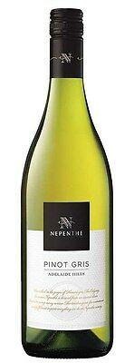 Nepenthe `Altitude` Pinot Gris 2015 (6 x 750mL), Adelaide Hills, SA.