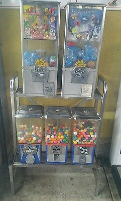 Vending Machine- Toys / Candies