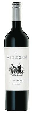 McGuigan `Farms` Shiraz 2013 (6 x 750mL), Barossa Valley, SA.