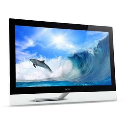 """Acer T232HL 23"""" Touch Screen Monitor"""
