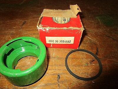 Oliver tractor  BRAND NEW fuel tank package NOS