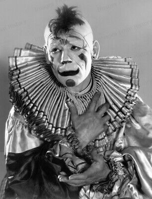 "Lon Chaney Laugh Clown Laugh Movie Poster Replica 13x19/"" Photo Print"