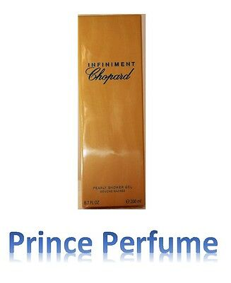 CHOPARD INFINIMENT DONNA PEARLY SHOWER GEL - 200 ml