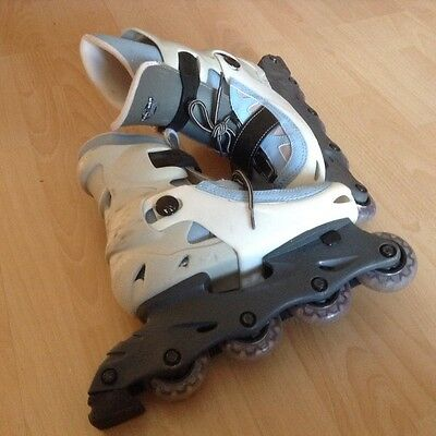 Inline Roller Skates  - Size 2.5 to 5