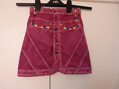 Oilily Skirt Teamed With Oilily Top 5-6 Years