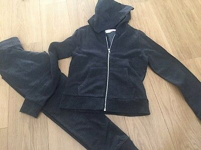 Girls Tracksuit Age 10-12