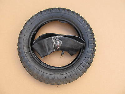 Mini Moto Dirt Bike TYRE TIRE and tube spares 12.5 X 2.75 NEW