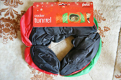 pets at home dog cat tunnel play game
