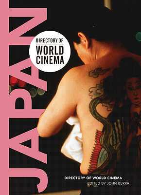 Directory of World Cinema Japan by Berra Paperback Book English
