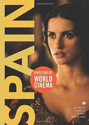 Directory of World Cinema Spain by Torres Paperback Book English