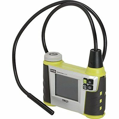 Ryobi RP4206 Tek4 9mm Digital Inspection Camera Scope with Battery & Charger NEW
