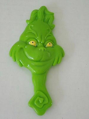 Grinch toy HAND MIRROR Wendy's promotion giveaway Grinch Who Stole Christmas
