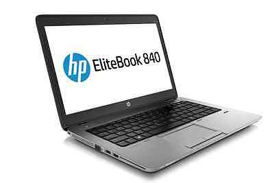 HP 840 G2 EliteBook Core i5 vPro 5300U 128GB SSD 4GB 14""