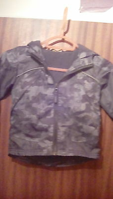 baby boys jacket size 12-18 months from george
