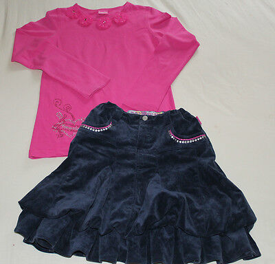 Stunning Pampolina Top and Puffball Skirt - Age -8-10 Years