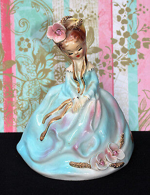 "Vintage JOSEF ORIGINALS ""GAIL"" FROM ""GARDEN PARTY"" SERIES MADE IN CALIFORNIA"