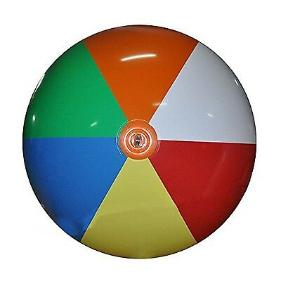 Jet Creations Inflatable Giant Beach Ball 8'