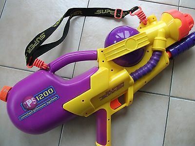 Child's Super Soaker (Large CPS1200)