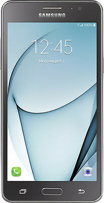 Simple Mobile - Samsung GALAXY On5 4G LTE with 8GB Memory Prepaid Cell Phone ...