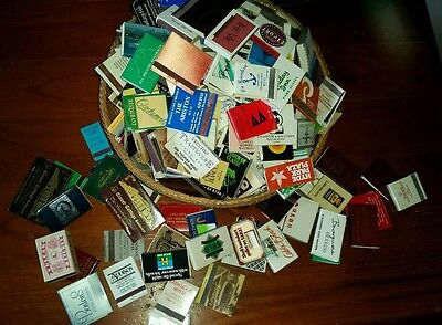 Antique Matches Collection