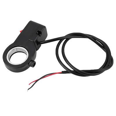7/8'' 22mm Motorcycle ATV Bike Handlebar Light ON OFF Kill Switch Button New BS