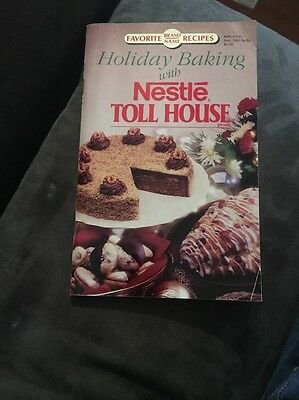 Favorite Brand Name  Recipes With Nestle Toll House