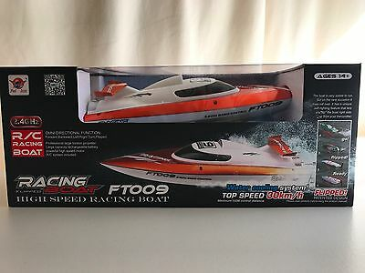 New Fei Lun FT009 High Speed Racing Boat AUS Seller & Stock Xmas Gift