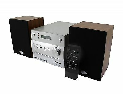 stereoanlage mit cd mp3 radio usb aux in und bluetooth aeg mc 4465 bt eur 99 95 picclick at. Black Bedroom Furniture Sets. Home Design Ideas