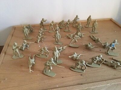 1/32 Airfix Japanese Infantry