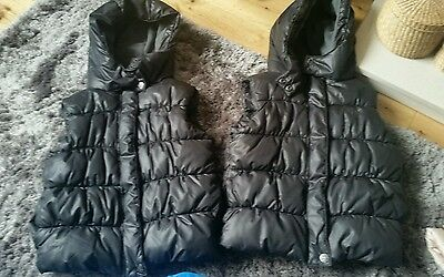 Girls next gillet  Aged 5 to 6