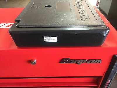 Snap On Tools Fuel Injection KIT Plastic EMPTY Case