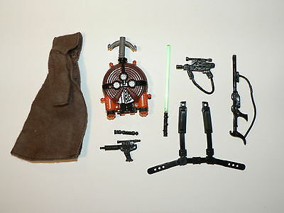 STAR WARS Naboo Accessory Set - EPISODE I Collection