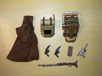 STAR WARS Tatooine Disguise Accessory Set - EPISODE I Collection