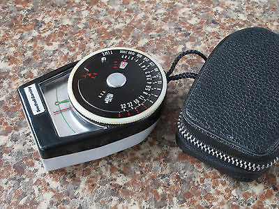 Southall Barclay Light/exposure Meter