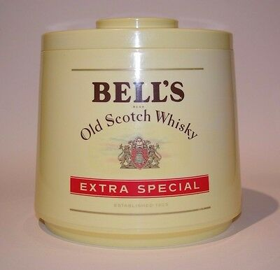 Vintage Bell's Whisky - Extra Special - Ice bucket - good clean condition