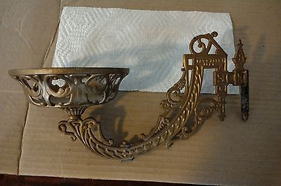 Antique Victorian Wall Sconce