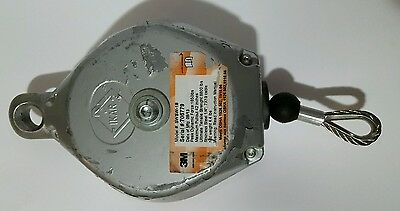 3M Fall Protection Model # SWSW-18 Power Brake.