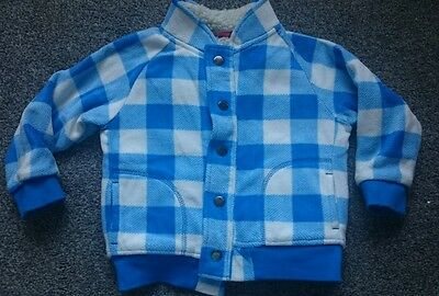 marks and spencer boys jacket 2-3 years