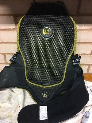 Force field pro L2 Motorcycle Body armour